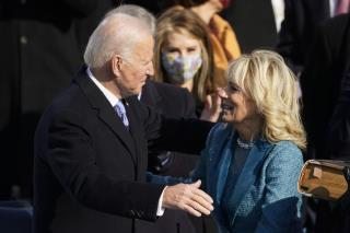 Photos From the Biden Inauguration