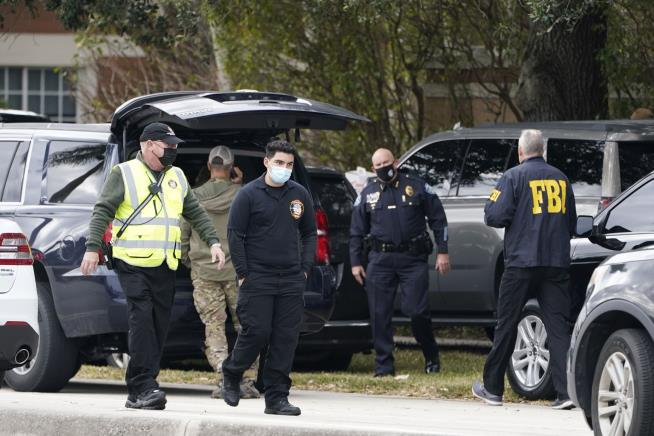 Multiple FBI Agents Shot in Florida