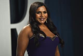 Troll's Trolling of Mindy Kaling Doesn't End Well