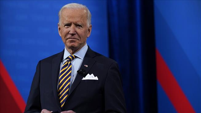 Biden on Student Debt Idea: 'I Will Not Make That Happen'