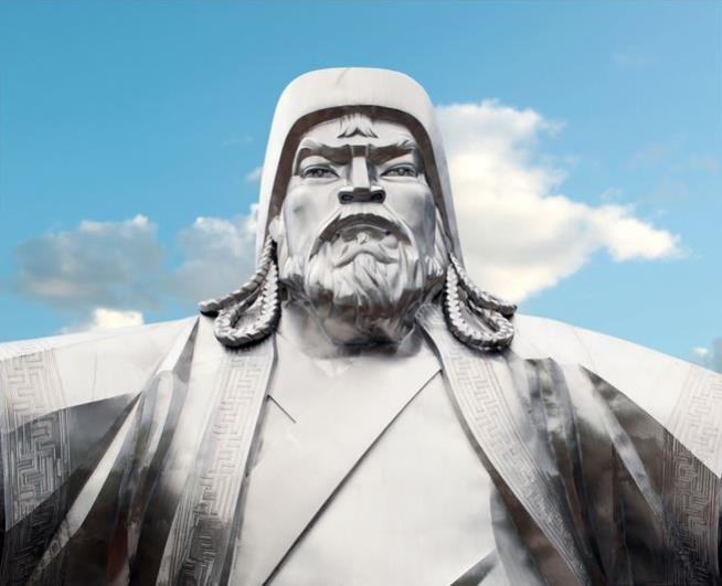 Researchers Think They Know How Genghis Khan Died