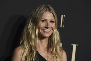 Brits to Gwyneth Paltrow: Stop Spreading COVID 'Misinformation'