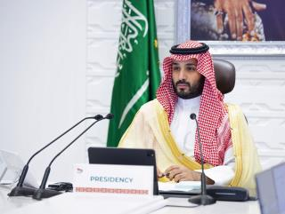 Declassified Report Blames Saudi Prince for Murder