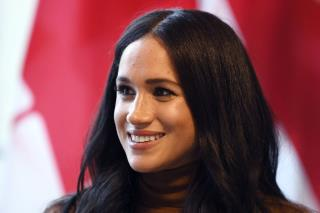 Sources: Markle Bullied Staff at Kensington Palace