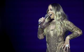 2nd Sibling Sues Mariah Carey