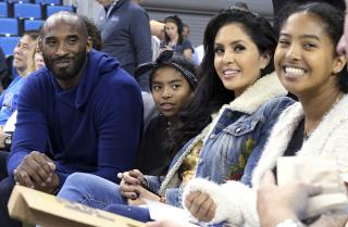Judge Sides With Widow of Kobe Bryant Over Deputies
