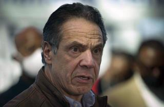 More Details Are Out From Cuomo's 6th Accuser