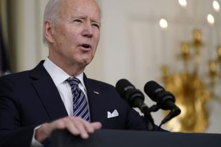 Biden Confirms What He Thinks of Putin