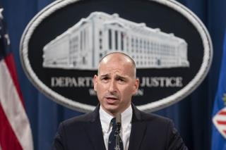 DOJ Investigating Prosecutor After 60 Minutes Interview on Riot