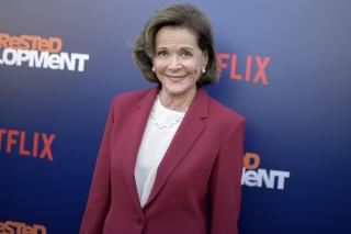 Arrested Development Actress Dead at 80
