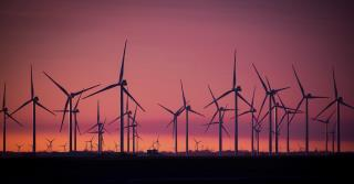 Feds 'Ready to Rock-and-Roll' in Push to Expand Wind Power