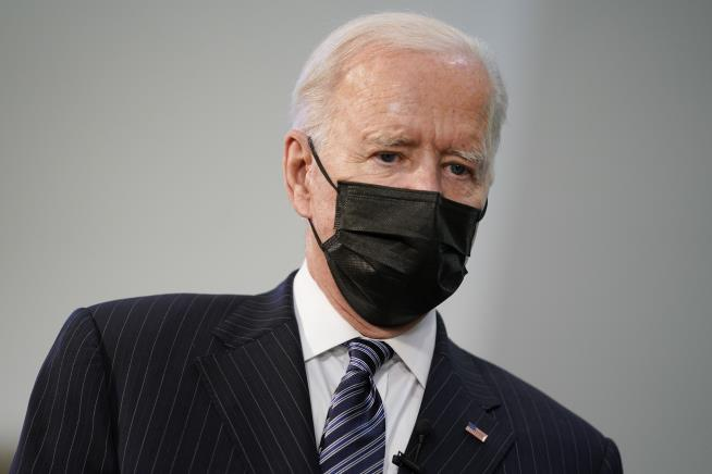 Biden Accelerating His May 1 COVID Deadline