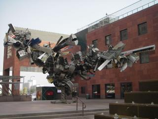 As Museums Struggle, LA's MOCA Seeks Merger