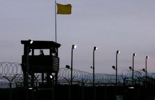 Yemen Doc Cleared to Leave Gitmo After 7 Years