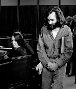 Manson Lookout: 'Tate Cried Out for Her Mom'   Newser Mobile
