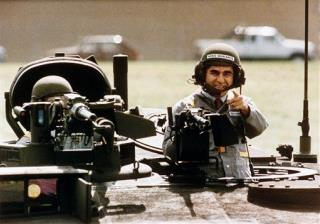 Dukakis Is Gracious on Senate Snub