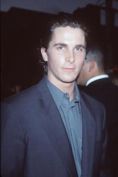 Bale's American Psycho Inspiration: Tom Cruise | Newser Mobile