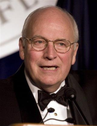 Cheney Is a 'Maniacal' Hypocrite
