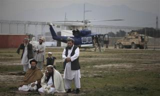 Afghan Tribe to Fight Taliban in Deal for US Aid