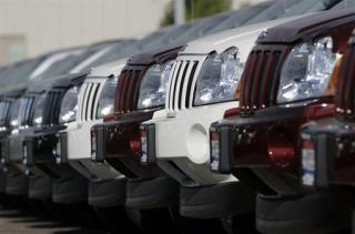 Auto Workers Face Off With Chrysler Next