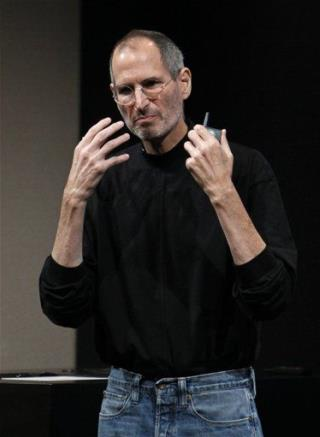 Steve Jobs: Why I Hate Flash