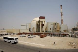 Iran's Uranium Could Fuel 2 Warheads: Inspectors