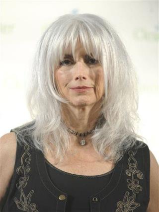 What\'s So Wrong With Older Women Having Long Hair? | Newser ...