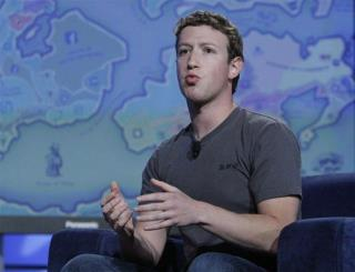 Facebook Now Lets Apps Grab Your Address, Phone Number