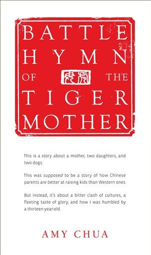 Actually, 'Tiger Mother' Is the One Doing the Coddling