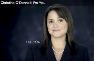 Christine O'Donnell Starts a PAC