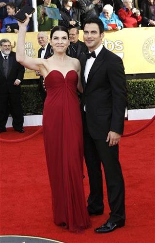 SAG Awards Fashion: Best, Worst Dressed on Screen Actors Guild Red Carpet (Slideshow)