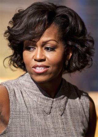 Breitbart Website Calls Michelle Obama Fat