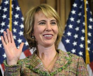 Gabrielle Giffords for Senate? Backers Already Imagining Campaign