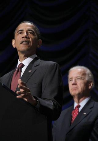 For 2012, Obama Wants 'Fat Cats' Back on His Side