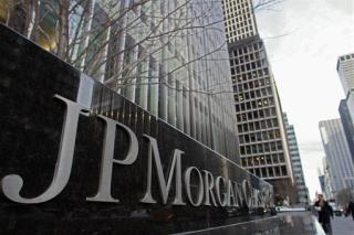 JP Morgan Coughs Up $153M to Settle Fraud Case
