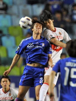 South Korean Soccer Players Face Lie Detectors   Newser Mobile