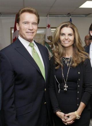 Schwarzenegger Divorce: Arnold Doesn't Want to Pay Maria Shriver Spousal Support