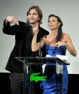 Demi Moore, Ashton Kutcher Splitting After Cheating Scandal? Tabloid 'Proof' Mounts