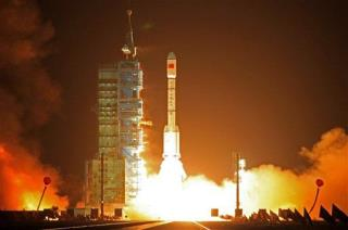 China Plans to Grab Moon Rocks by 2016
