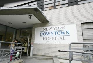 Hospitals Stuck With 'Permanent Patients' | Newser Mobile