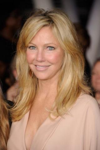 Heather Locklear's Family Pushes for Rehab