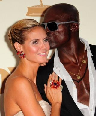 How Heidi, Seal Told Their Kids