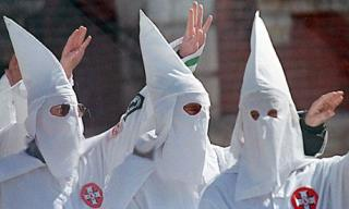 KKK Asks ACLU for Help in Highway Case