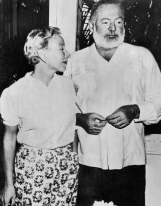 Judge to Lawyer: No, You Can't Be Hemingway