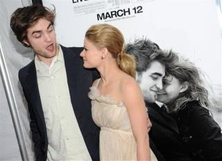 Rob, Kristen in Custody Battle ... Over Dog