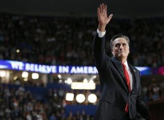 Romney Speech 'Solid, Workmanlike'
