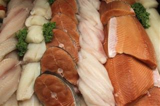 More Than a Third of Fish Mislabeled