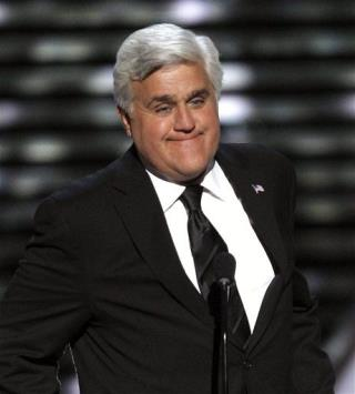 Jimmy Kimmel Slams Jay Leno Pretty Hard