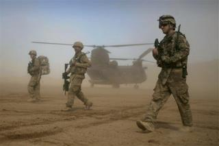 US Considers Total Afghan Withdrawal