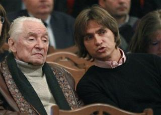 Bolshoi Director to Attackers: I Forgive You